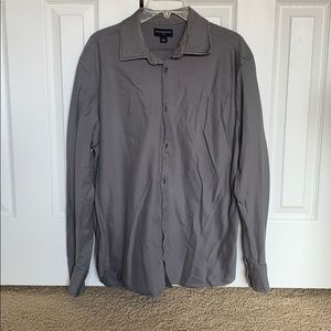 Men's Banana Republic Long Sleeve Button Down